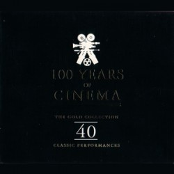 100 years of cinema. The Gold Collection