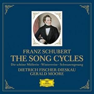 Schubert: Viaje de Invierno, Opus 89